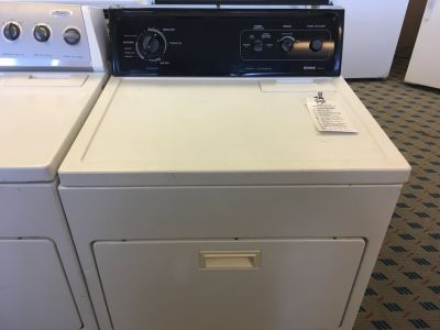 Kenmore 80 Series Dryer - USED