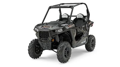 2017 Polaris RZR 900 EPS Sport-Utility Utility Vehicles Union Grove, WI