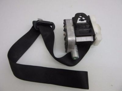 Find 03-05 MERCEDES C230 FRONT RIGHT PASSENGER SIDE SEAT BELT OEM motorcycle in Dallas, Texas, United States, for US $69.99
