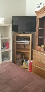 Shelf/TV stand only