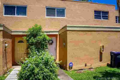 15015 SW 80th Ter 809 Miami Two BR, This home is a perfect