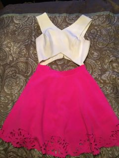 Boutique dress size small