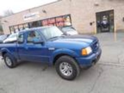 2010 Ford Ranger for Sale