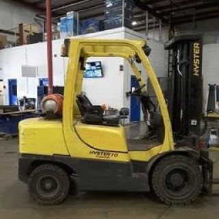 Advantages of Sell Used Forklifts Cleveland