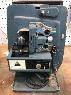 Tower Automatic 8mm Projector