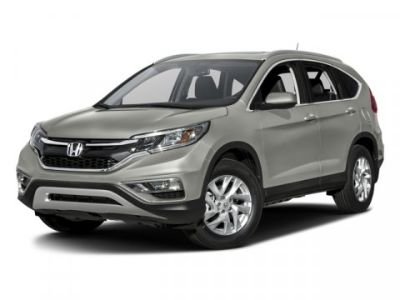 2016 Honda CR-V EX-L (White Diamond Pearl)
