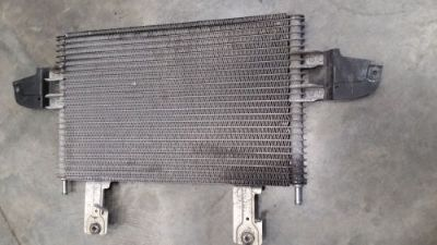 Sell TRANSMISSION OIL COOLER 6.0L POWER STROKE DIESEL 2003-2007 26 ROW motorcycle in Logan, Utah, United States, for US $165.00
