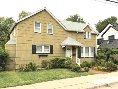 3 Bed 2 Bath Foreclosure Property in Bogota, NJ 07603 - Orchard Ter