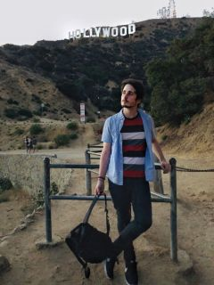 Brenton M is looking for a New Roommate in Los Angeles with a budget of $1500.00