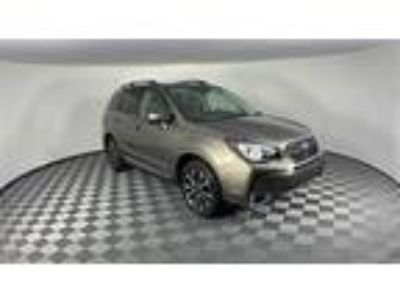 used 2017 Subaru Forester for sale.