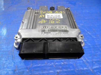 Find 2010 AUDI A4 A5 ENGINE COMPUTER BRAIN BOX ECU CAEB 2.0T OEM 8K2907115AA motorcycle in Justice, Illinois, United States, for US $54.00
