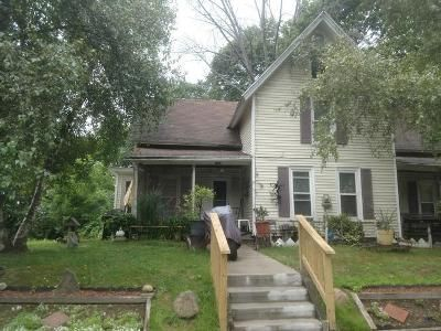 3 Bed 2 Bath Foreclosure Property in Jamestown, NY 14701 - Prendergast Ave