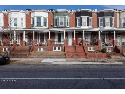 3 Bed 2.5 Bath Foreclosure Property in Baltimore, MD 21218 - E 28th St