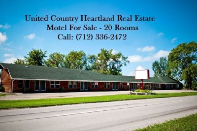 Motels For Sale