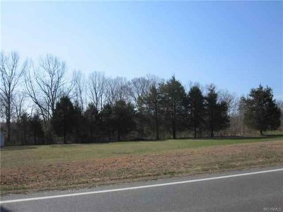 0 Courthouse Road Louisa, Looking for a great lot that is
