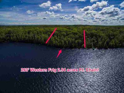 On Bayview Rd Presque Isle, CHAIN LOT - Gorgeous 2.5 acre