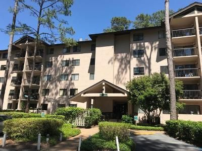 2 Bed 2 Bath Foreclosure Property in Hilton Head Island, SC 29928 - Woodhaven Dr Apt 1102