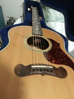 Gibson Acoustic Electric L-130