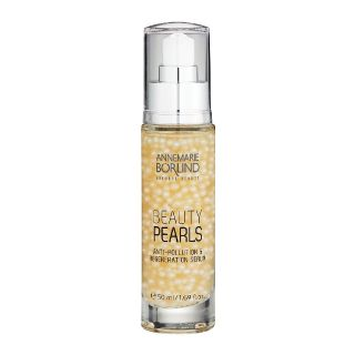 Annemarie Borlind Beauty Pearls Anti-Pollution & Regeneration Serum 1.69oz, 50ml