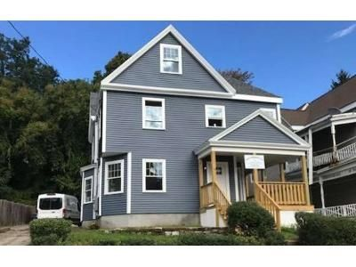 7 Bed 3 Bath Foreclosure Property in Haverhill, MA 01832 - Washington St