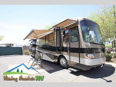2004 Holiday Rambler Imperial 40 PDQ - 41' 4 Slide 8.9 Liter ISL 400 HP - Co