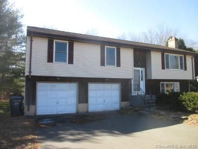 3 Bed 3 Bath Foreclosure Property in East Windsor, CT 06088 - Tromley Rd