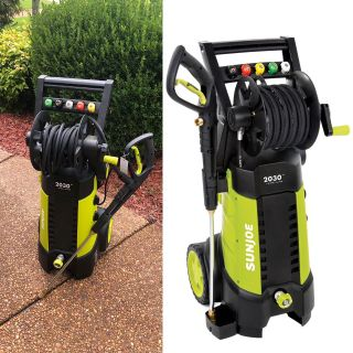SunJoe SPX3001 2030 psi Pressure washer