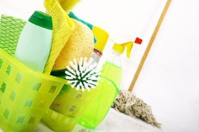 Commercial Cleaning Service in New Jersey | Eco-Way Cleaning & Organizing Solutions