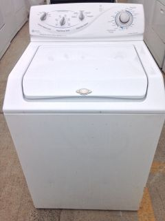 Maytag Toplaod Washer