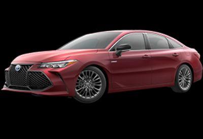 2019 Toyota Avalon Hybrid XSE ()