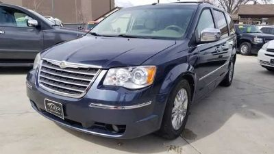 Used 2009 Chrysler Town & Country for sale