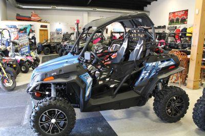 2018 CFMOTO ZForce 800 EX Sport-Utility Utility Vehicles Adams, MA