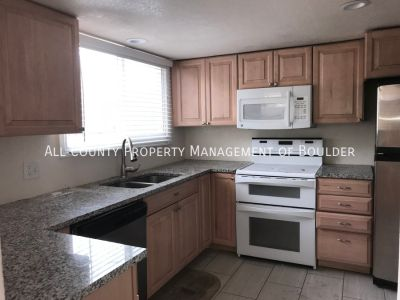 Spacious home near Old Town Longmont!
