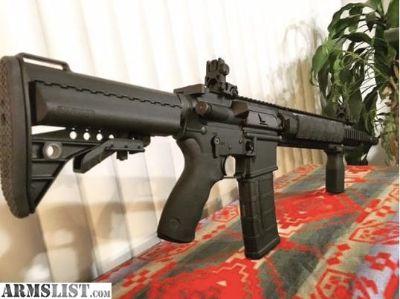 For Sale: Adams Arms AR-15
