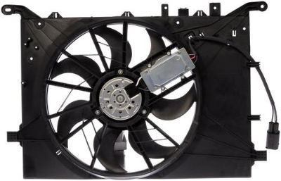Buy DORMAN 621-491 Radiator Fan Motor/Assembly-Engine Cooling Fan Assembly motorcycle in Stamford, Connecticut, US, for US $369.55