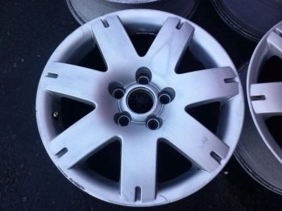 Find Volkswagon Passat Wheels Rims 2000 2001 2002 1999 1998 motorcycle in Fairfield, California, US, for US $75.00