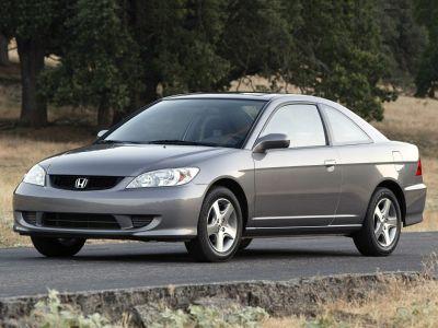 2005 Honda Civic LX ()