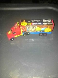 M and m truck and trailer