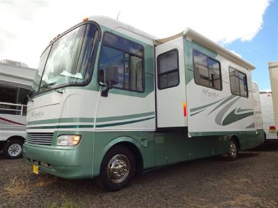 2004 Monarch Monaco 30PDD Double Slide Double Slide Motorized Class A