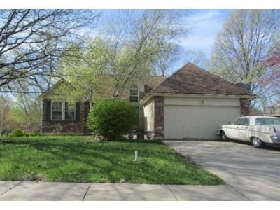 3 Bed 2 Bath Foreclosure Property in Kansas City, MO 64155 - NW 111th Ter