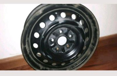Set of 4 Toyota - Camry - 2010 Standard Rims