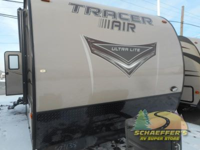 2016 Prime Time Rv Tracer Air 235AIR