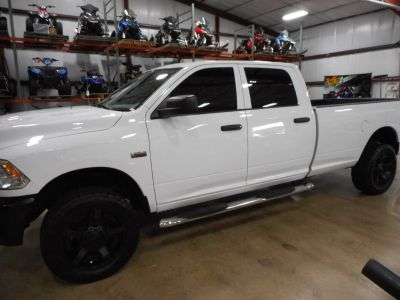 2013 Dodge RAM 2500 TRADESMAN CREW 4X4 Other Belvidere, IL