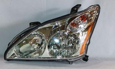 Find 04-09 LEXUS RX330 RX350 JAPAN BUILT HEAD LIGHT LEFT motorcycle in Grand Prairie, Texas, US, for US $146.27