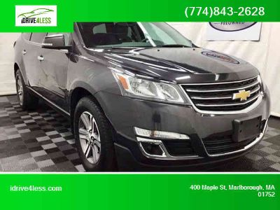Used 2016 Chevrolet Traverse for sale