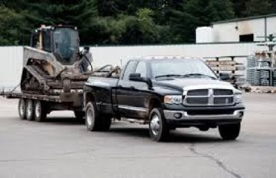 Blocked Driveway Towing Services in Jamaica