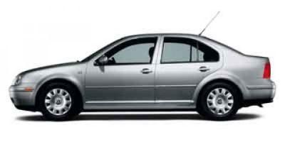 2003 Volkswagen Jetta GLS (Platinum Gray)