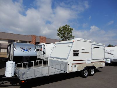2005 Starcraft Travel Star 18 SD