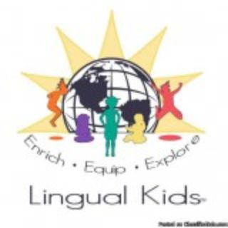 Lingual Kids Summer Activities