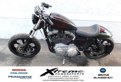 1999 Harley-Davidson XL 1200C Sportster 1200 Custom Sport Motorcycles Tampa, FL